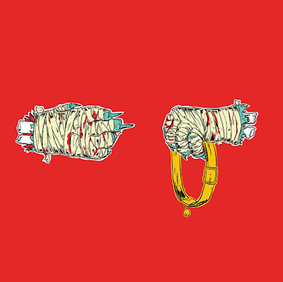 "RUN THE JEWELS ""Meow The Jewels"""