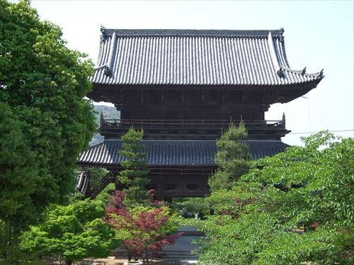 金戒光明寺(こんかいこうみょうじ)