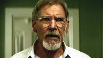 Harrison Ford dans Adaline
