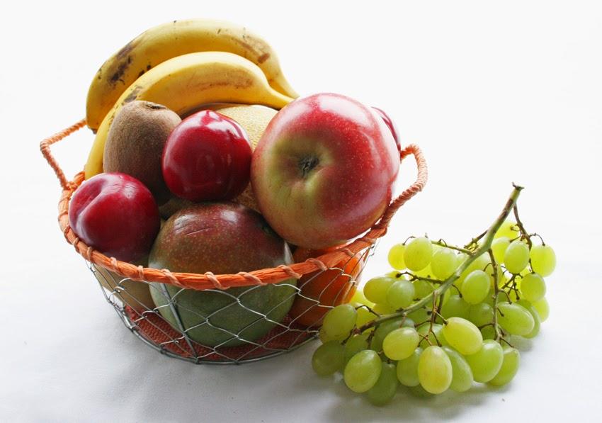 Cesta de fruta de regalo para el Día del Padre7