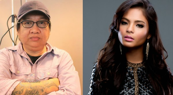 Director Erik Matti vents out frustration on Lovi Poe's refusal to do Tiktik movie's sequel