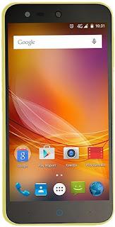 SMARTPHONE ZTE BLADE X5 - RECENSIONE CARATTERISTICHE PREZZO