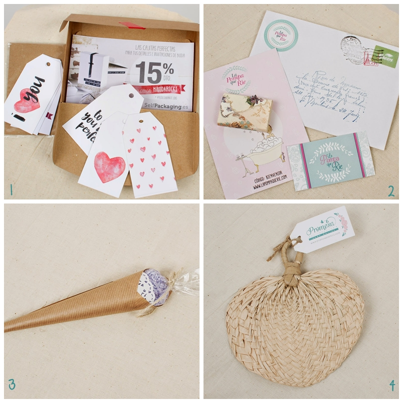 Sorteo Wedding Box