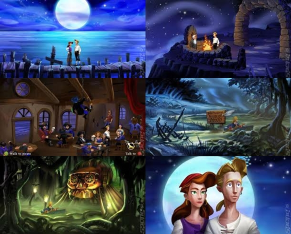 download monkey island 3 italiano completo
