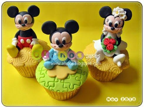 Minnie Kitchen Set