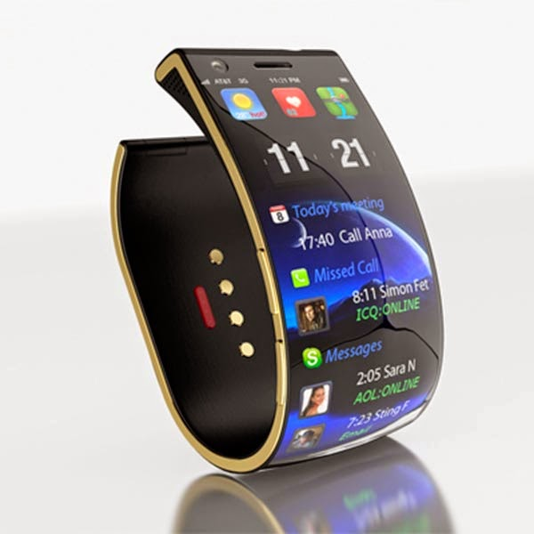 Five smartwatch features we'll see by 2015