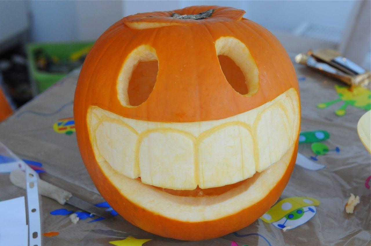 Berühmt Süße Halloween Kürbis Schablonen Bilder - Malvorlagen Von ...
