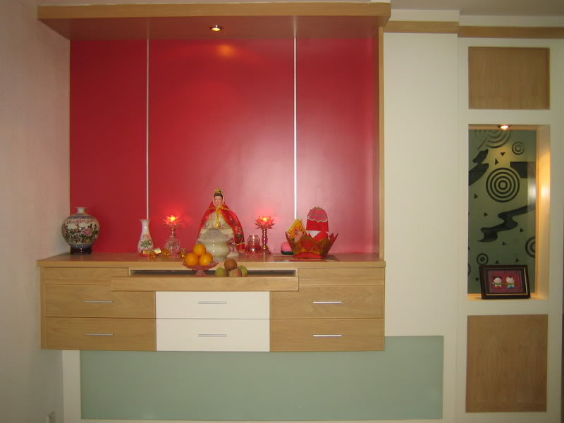 Great How To Set Up A Taoist Altar