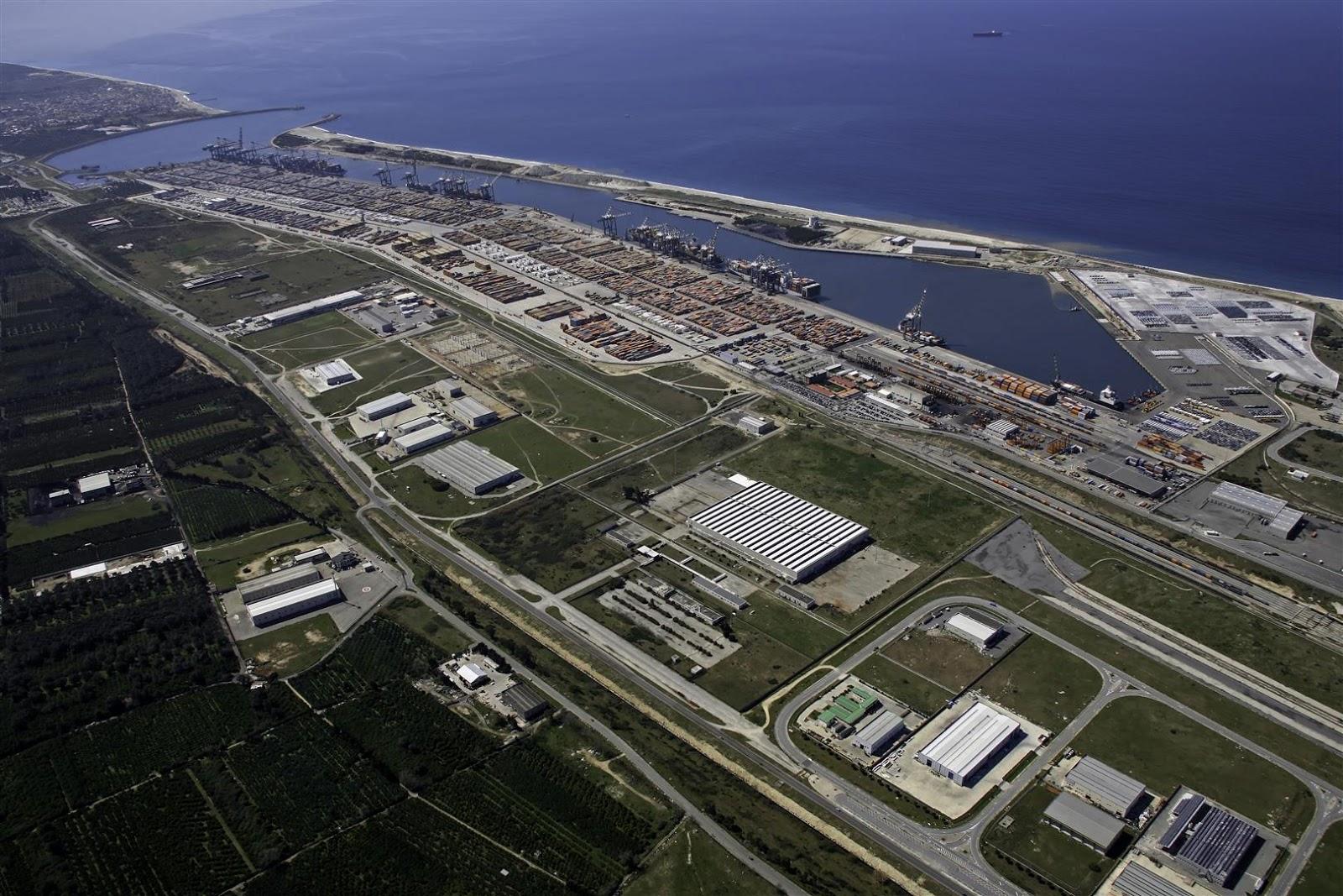 Nuovo record giornaliero per Medcenter Container Terminal