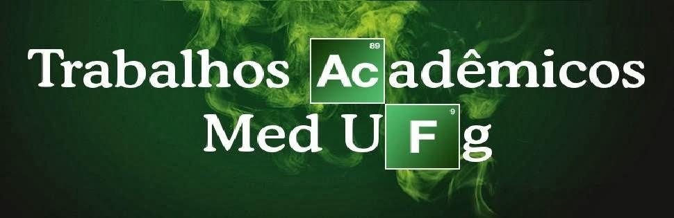 Trabalhos Acadêmicos MED UFG