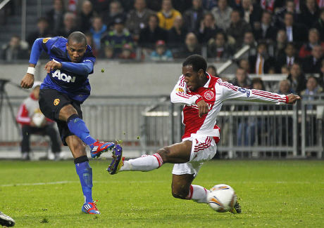 hasil pertandingan mu vs ajax