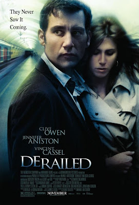Watch Derailed 2005 Hollywood Movie Online | Derailed 2005 Hollywood Movie Poster