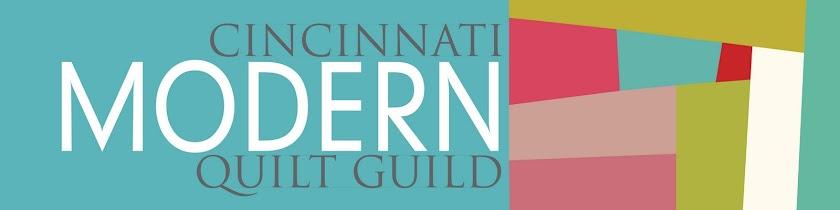 Cincinnati Modern Quilt Guild