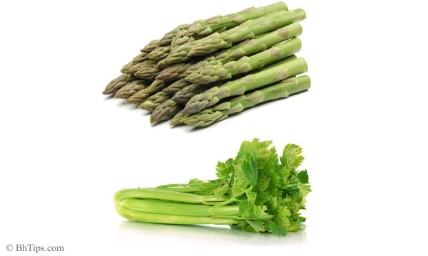 What Does Celery Do For You Sexually