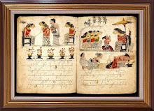 """Dari buku """"Serat Damar-Wulan"""" koleksi British Library."""