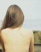 El caminar de tu dedo en mi espalda dibujando un corazón.