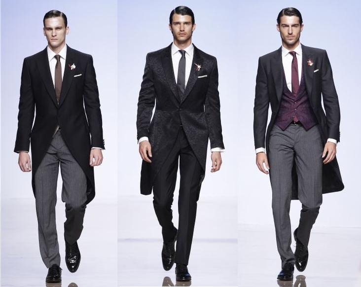 Tendencias 2015 para los guapos de las bodas foro for Boda en jardin como vestir hombre