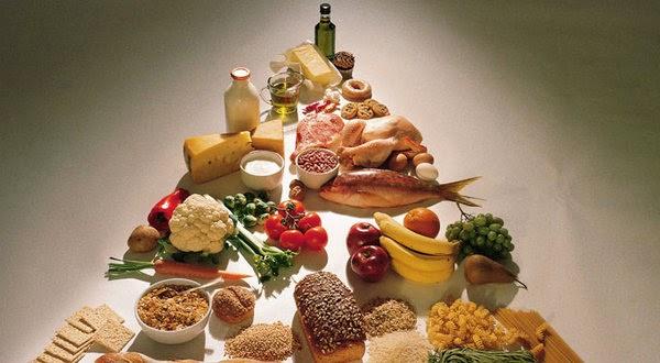 Διατροφικές συνήθειες κατά των αλλεργιών