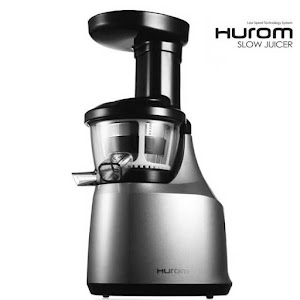 Hurom Slow Juicer Hu - 400