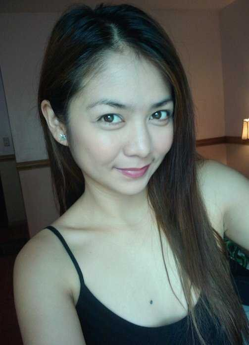 Filipina hookup in an asian world