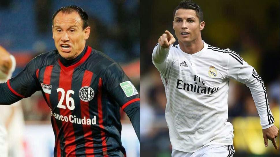 Real Madrid vs San Lorenzo en vivo