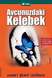 Ahmet Şerif İzgören kitapları