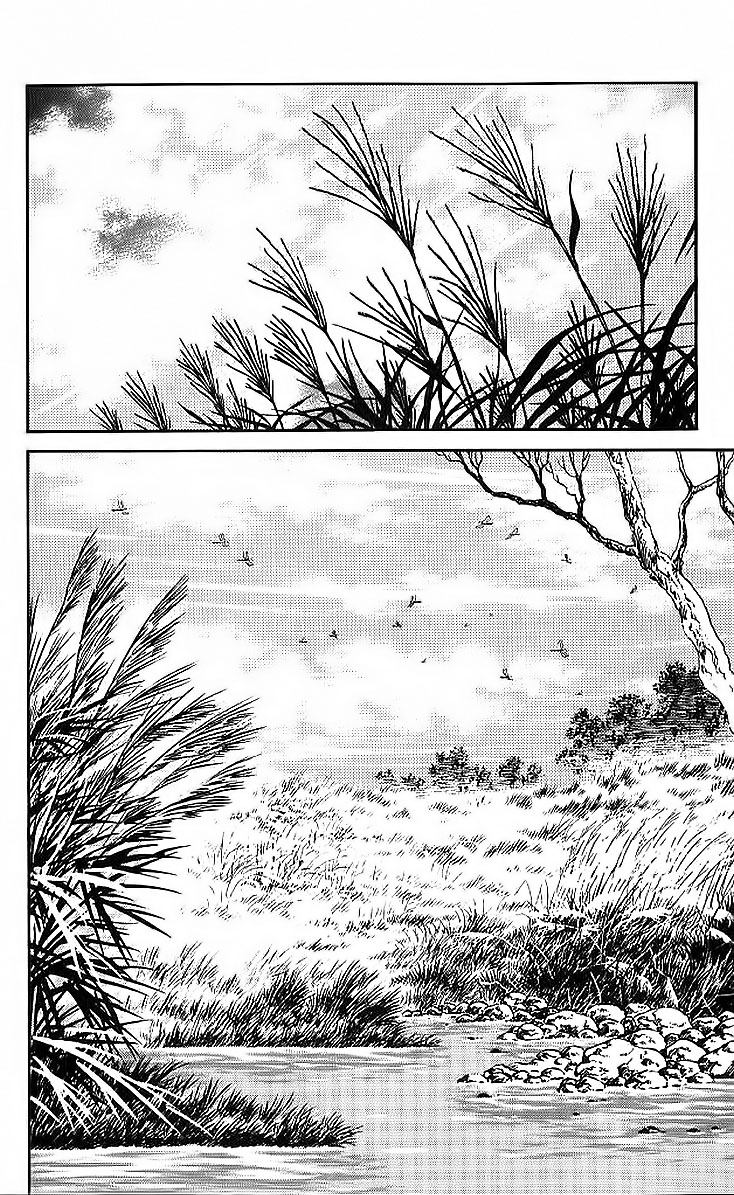Nijiiro Togarashi - Ớt Bảy Màu chap 43 - Trang 8