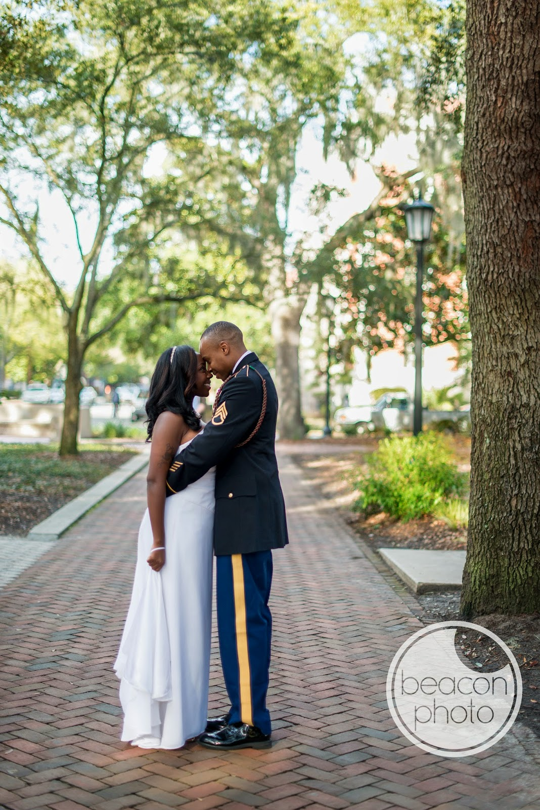 Savannah GA Weddings for Warriors photo © Beacon Photography / Michael P. Edde