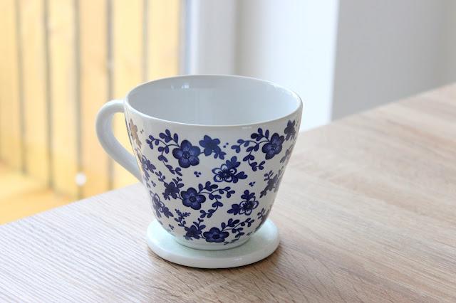 Scandinavian style mug