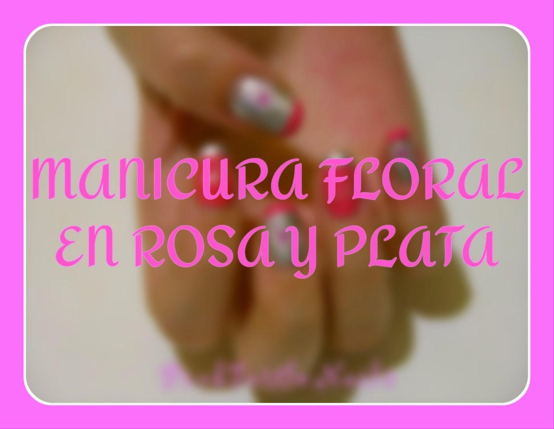http://pinkturtlenails.blogspot.com.es/2015/04/manicura-floral-en-rosa-y-plata.html