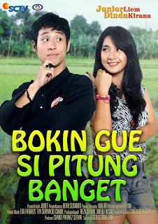 Bokin Gue si Pitung Banget
