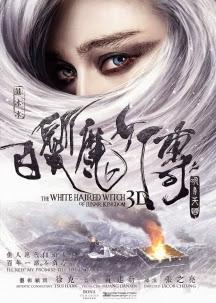 Phim Bạch Phát Ma Nữ