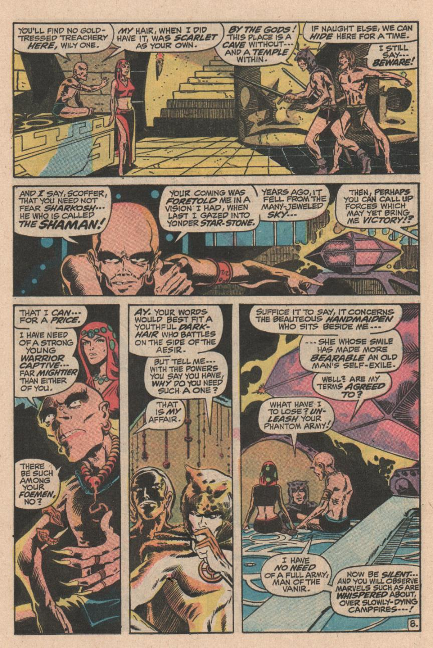 Conan the Barbarian (1970) Issue #1 #13 - English 9
