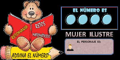 retos matemáticos, problemas matemáticos, Adivina el número, acertijos, problemas de ingenio