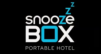 Snoozebox Logo