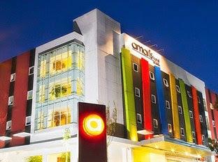 Hotel dekat Kampus ITB Bandung, Harga 100 - 400rb