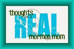 Thoughts Of A REAL Mormon Mom