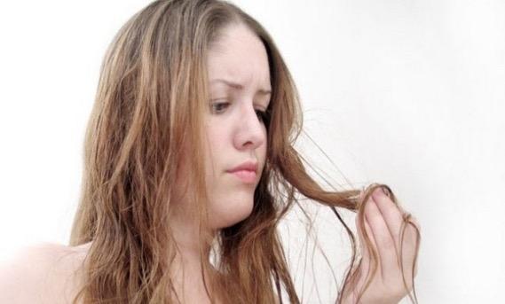 Kenapa Rambut Berbau Walaupun Baru Dicuci?