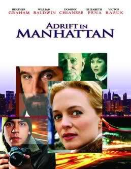 Adrift in Manhattan 2007 Hollywood Movie Watch Online