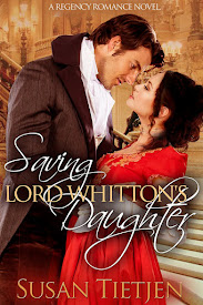 Saving Lord Whitton's Daughter