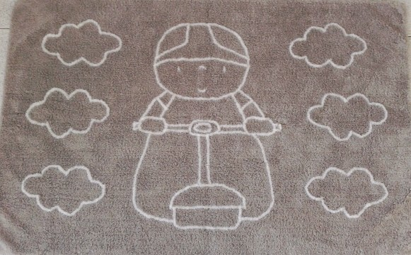 alfombra-infantil-vespa-gris