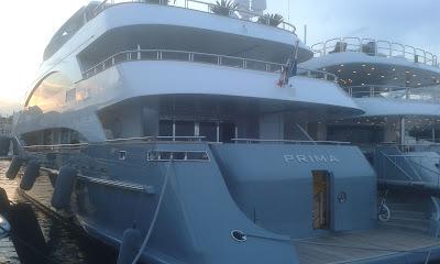 yacht Cannes esprit millionnaire