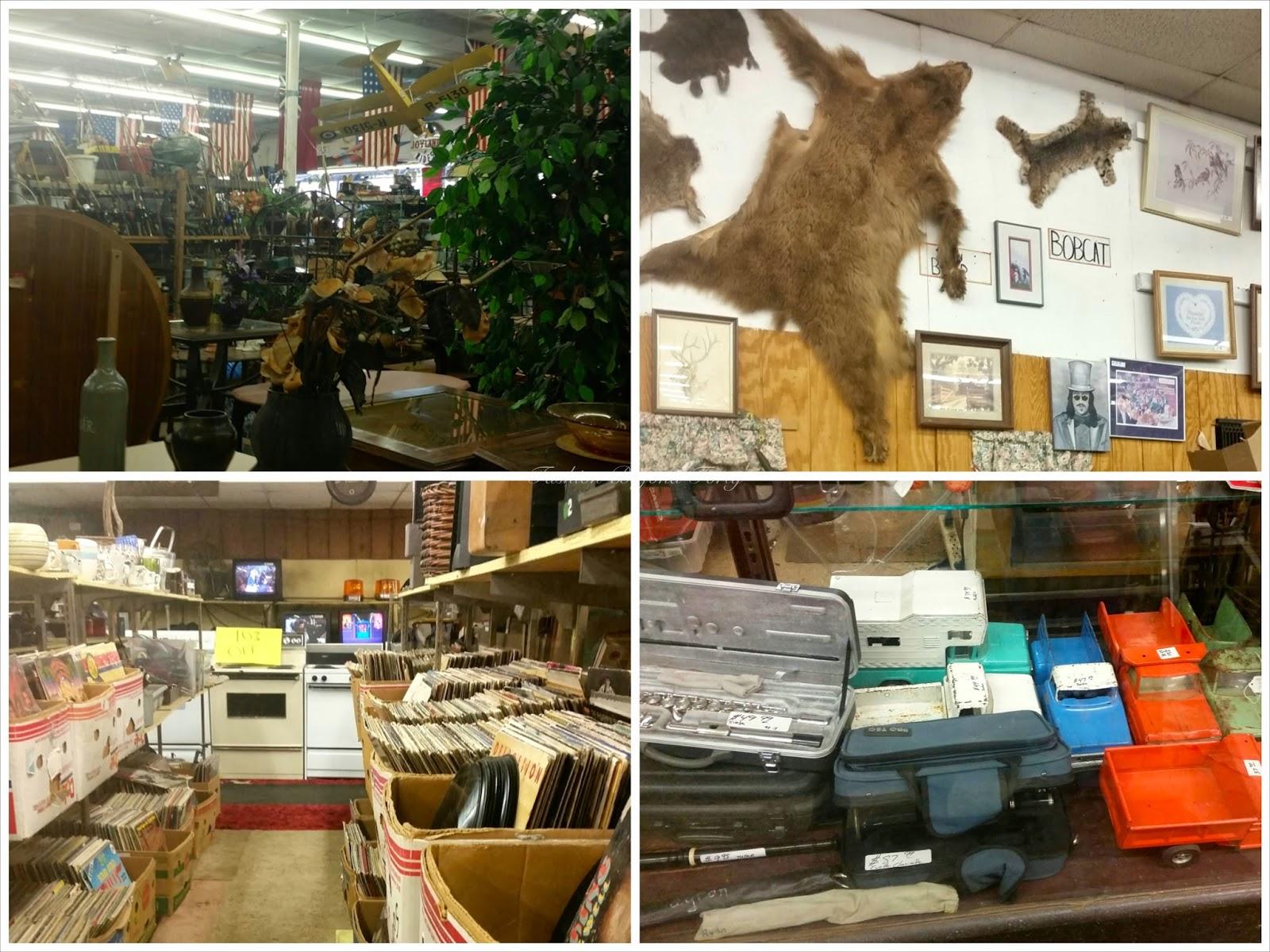 Boyles Joyland Flea Market Topeka Kansas - Best Flea Market