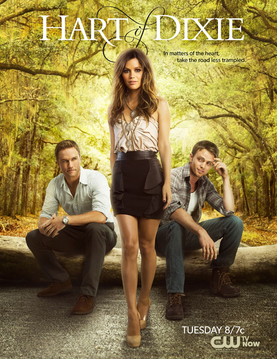 Hart Of Dixie Saison 3 Vostfr