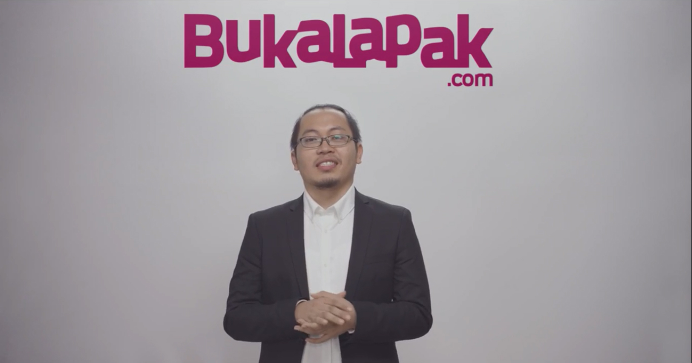 My biography biography achmad zaky founder bukalapak online achmad zaky cofounder bukalapak stopboris Gallery