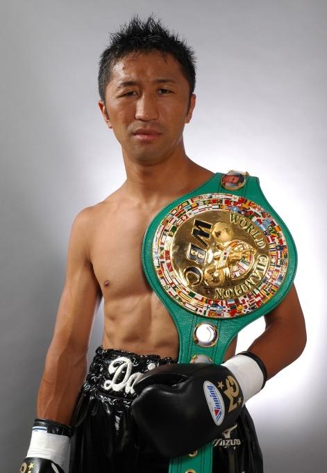ボクシングテレビ情報(18日まで) | Boxing News(ボクシングニュース)