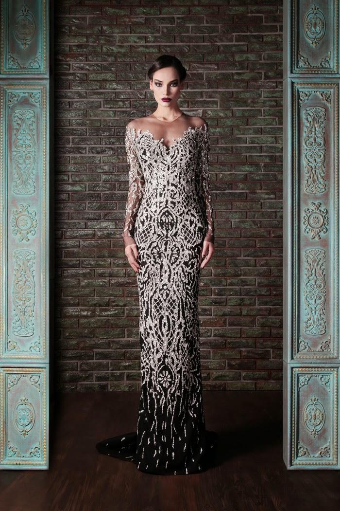 De cor 39 s handmades malaysia handmade jewelry rami kadi for The notebook wedding dress