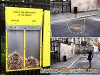Ide Kreatif Mengurangi Sampah
