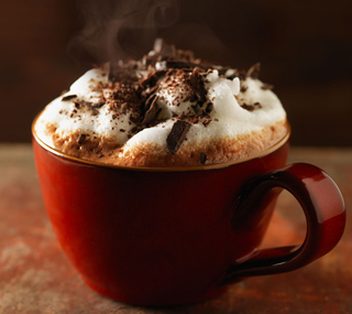 Hot Cocoa