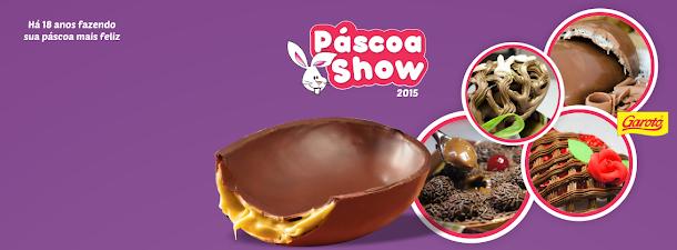 Páscoa Show 2015
